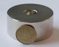 Неодимовые магниты от magnetmagru