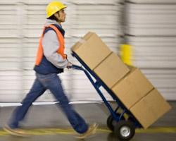 Коробки для переезда - так ли все просто?