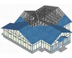 О производстве быстровозводимых домов