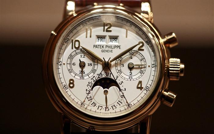 Часы Patek Philippe Geneve - Коллекция рефератов по биологии, георгафии и ОБЖ